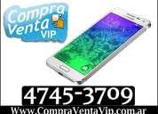 Compra venta de celulares alta gama 4745-3709