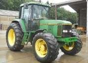 Tractor john deere 6900 ano 1995