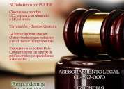 Estudio jurídico di gioiosa