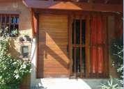 San ignacio excepcional casa ladrillo visto techo de madera