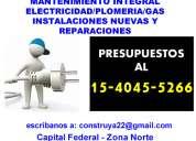 AlbaÑileria-revestimientos  en pque. patricios llame (1540455266)
