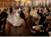 Profesores de baile bailarines clases a domicilio