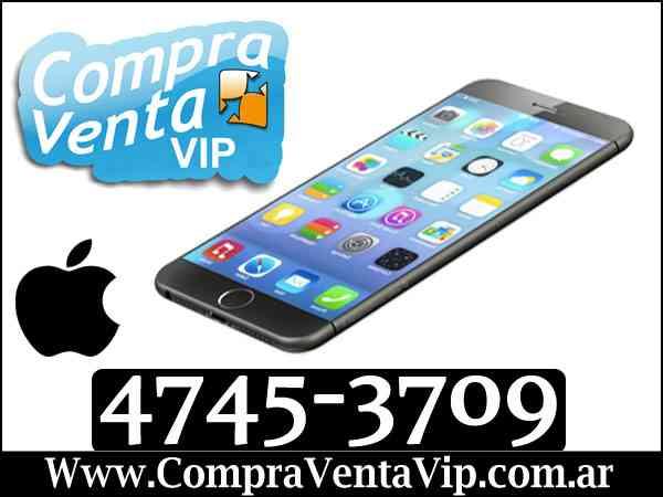 COMPRA VENTA DE IPHONE 4745-3709