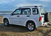 Chevrolet grand vitara jii 4x4 alta/baja manual