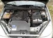 Vendo ford focus ghia 1.8 tdci