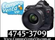 Compra venta de camaras reflex digitales compro camara 4745-3709