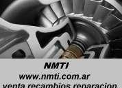 Turbos,reparaciones de turbos,venta de turbos nuevos,recambios