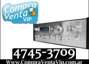 Compra venta de equipos de audio compro equipo de audio 47453709