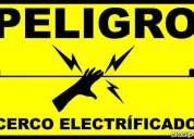 Cercos eléctricos pautronic
