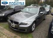 Bmw serie 3 320i executive mt 2010 km reales