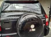 Vendo excelente camioneta 4 x 2 año 2012