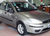 Excelente ford focus edge full equip 2006