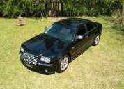 Chrysler c300 limited edition unico