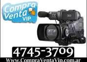Compra venta de filmadoras compro vendo filmadora 4745-2606