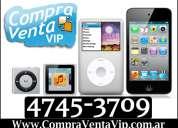 Compra venta de ipod compro vendo ipod 4745-2606