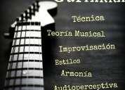 Clases de guitarra en avellaneda!!