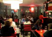 Fondo de comercio restaurante delivery en sierras de cordoba