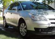 Vendo citroen c4 exclusive inmaculado