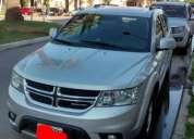 Dodge journey sxt 2011,contactarse!