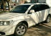 Vendo excelente dodge journey sxt full impecable !