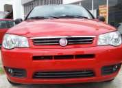 Fiat palio fire 1.4 full