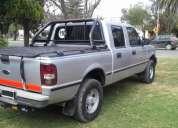 Vendo ford ranger dc 4x2 xls 2.8ld,contactarse!