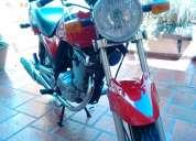 Suzuki en 125 2a roja
