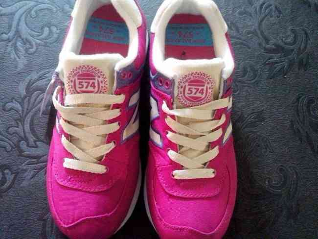 zapatillas new balance mujer zona sur