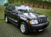 Jeep grand cherokee limited 4.7 v8 2008,contactarse!
