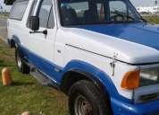 Vendo jeep 1000 4x4!! buen estado!