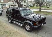 Jeep cherokee sport 4x4 mod 1999 full,contactarse!