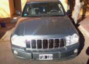 Vendo o permuto jeep grand cherokee 4.7l v8,buen estado!