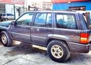 Vendo o permuto excelente jeep grand cherokee