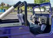 Excelente jeep ika motor ford falcon 221