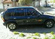 Vendo kia sportag 4x4 diesel 1996