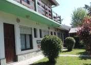 Villa gesell. vendo complejo turistico