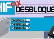 Desbloqueo ml2165w v3.00.02.00 v3.00.02.01 v3.00.02.02 etc