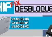 Desbloqueo ml2165w v3.00.02.00 v3.00.02.01 v3.00.02.02 etc