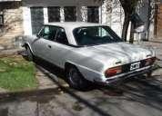 Excelente coupe torino zx 1980