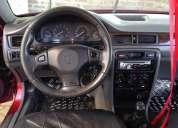 Vendo rover 420i 2.0 16v titular