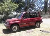 Suzuki vitara 1998 jlx 5 puertas .
