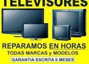 Servicio tecnico  a domicilio- city bell- te: 472-3603 - smart -tv - lcd -led - monitores  de pc .