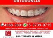 Consultorio odontologia para caballito llame 4568-2801 urgencia