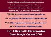curso estimulacion de la memoria  chilavert llame 4755-8328