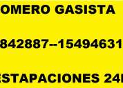 """Gasista saavedra @45842887#""""-- plomeria destapaciones %1549463107&"""