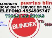 Puertas blindex te: 1554505747 reparacion y fabricacion rapida