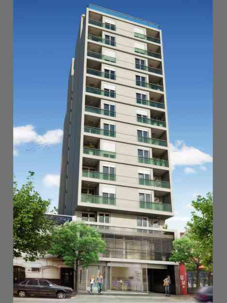 Excelente Loft de Categoria, a metros de Bv Oroño, Edificio con Piscina!!
