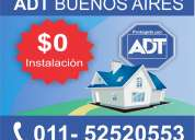 Adt buenos aires tel:011-52520553  0800-345-1554