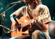 clases de guitarra en barracas, la boca y parque patricios