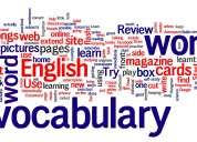 Profesor de inglés-traducciones-en avellaneda - ex-residente de nueva york